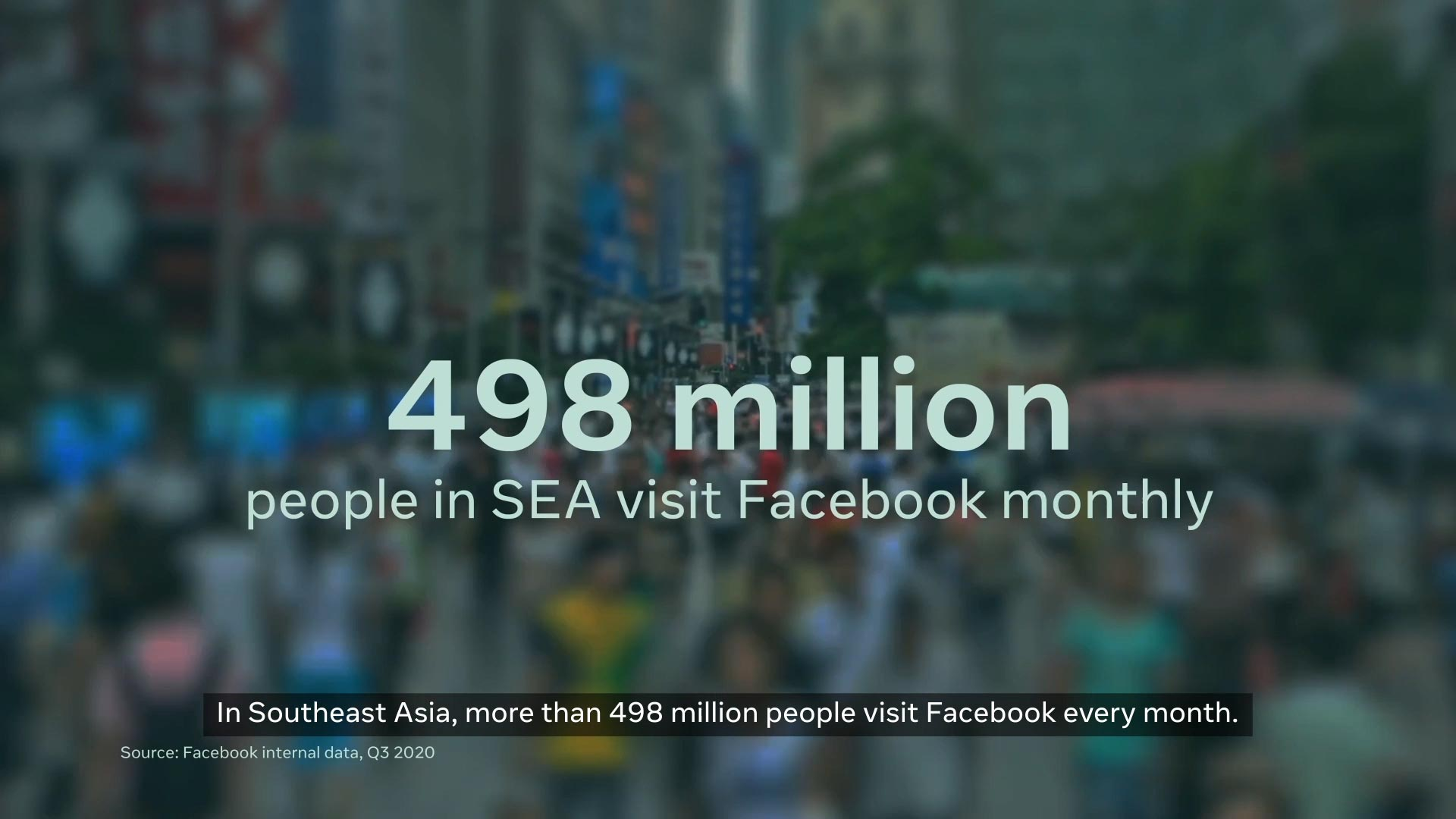 The Age of Social Video: Social Media Emerges as New Hub for Southeast Asia Video Ads
